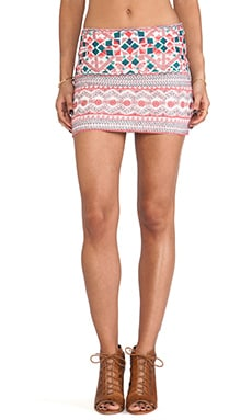 Careyes Mini Skirt