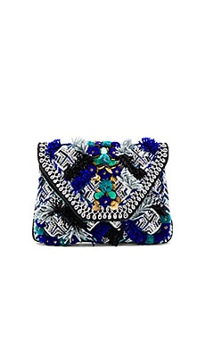 Kilan Wallet in Blue