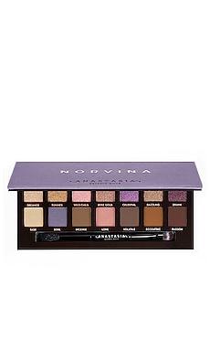 Norvina Eyeshadow Palette Anastasia Beverly Hills $42