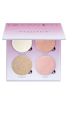 Sugar Glow Kit Anastasia Beverly Hills $40