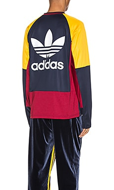 Game Jersey BW adidas x Bed J.W. Ford $84