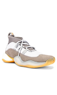 Crazy BYW Sneaker adidas x Bed J.W. Ford $120
