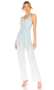 Joni Jumpsuit Amanda Bond $181