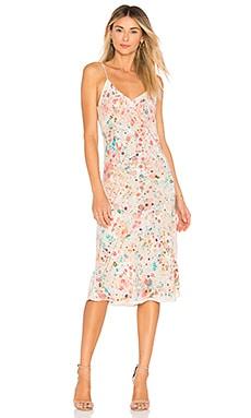 Купить Платье janice - Amanda Bond, Платья -комбинации, США, Розовый