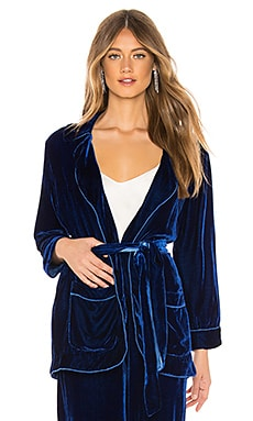 Matilda Belted Blazer Amanda Bond $114 (FINAL SALE)