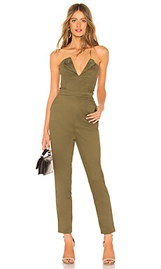 Talia Strapless Jumpsuit About Us  48 ... b60aef6fcb6