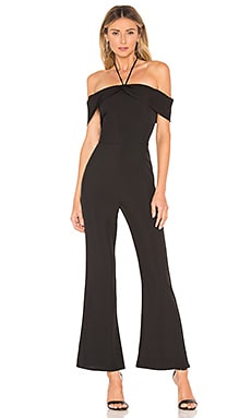 fa67b9d3fee0 Eliza Off Shoulder Jumpsuit About Us  48 ...