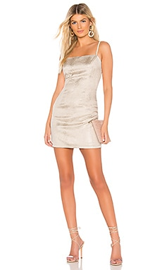 Ashley Mini Dress About Us $64