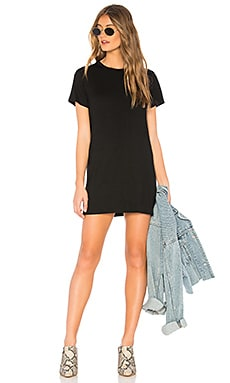 Ciara Tee Dress superdown $58