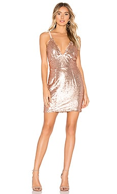 Bethany Sequin Dress About Us $25 (FINAL SALE)