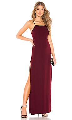 Jordan Maxi Dress About Us $66
