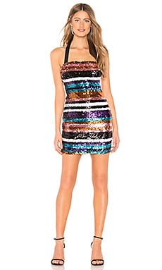 ROBE À SEQUINS ZOEY About Us $44