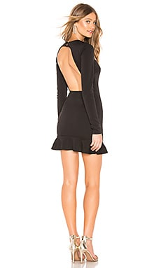 Myna Open Back Dress About Us $66
