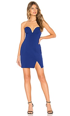 Alessia Bodycon Dress About Us $40