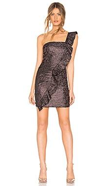 Jade Brocade Dress About Us $17 (FINAL SALE)