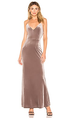 Jessa Maxi Dress About Us $51