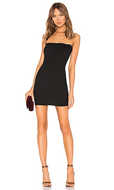 Alana Mini Dress About Us $38
