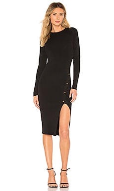 Tyra Midi Dress superdown $70 BEST SELLER