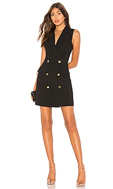 ROBE MINI FORME VESTE PATRICIA About Us $70