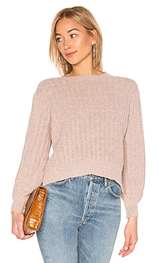 Cydney Sweater About Us $37