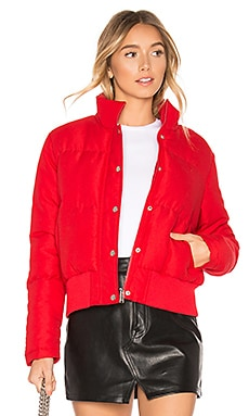 Maribel Puffer Jacket superdown $84 BEST SELLER