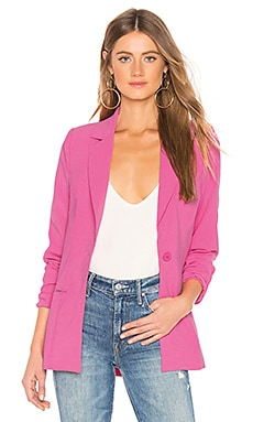 Minka Blazer About Us $52