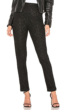 Tess Lace Pants About Us $37