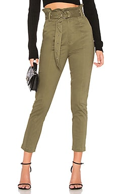 Tierra buckle pant - About Us thumbnail