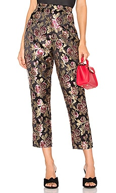 Lani Brocade Pants About Us $38
