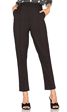 Piper Cropped Pant About Us $45