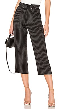 Chloe pleated pant - About Us thumbnail