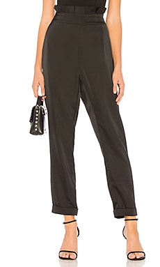 Janie Satin Pants About Us $35