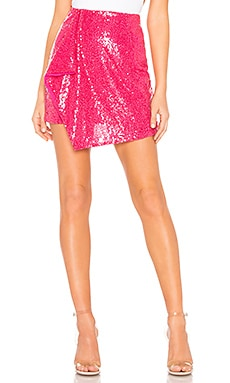 Selma Sequin Skirt About Us $58 BEST SELLER