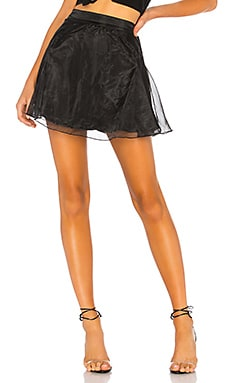 Libby Organza Skirt About Us $50