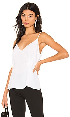 Eva Asymmetric Top About Us $29