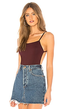 Kennedy Bodysuit About Us $27
