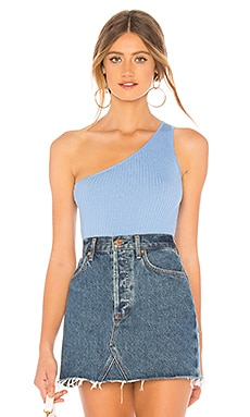 Kammy Bodysuit About Us $42