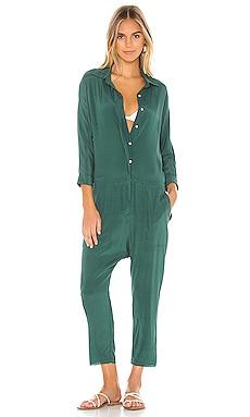 San Fran Jumpsuit Acacia Swimwear $106
