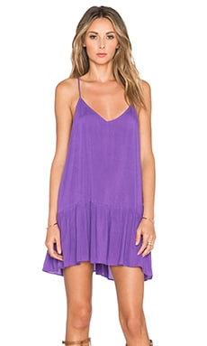 Acacia Swimwear St Tropez Mini Dress in Shave Ice