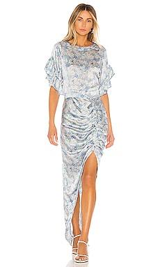 Luau Dress Acacia Swimwear $165