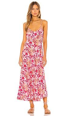 Emmett Dress ACACIA $187