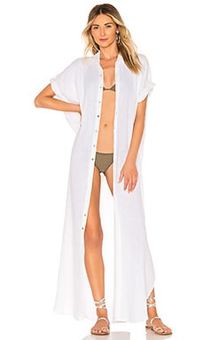 Oahu Duster Acacia Swimwear $172