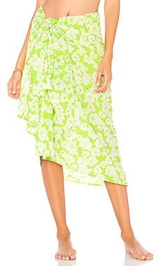 Kuau Sarong Acacia Swimwear $29 (FINAL SALE)