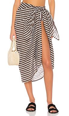 Kuau Sarong Acacia Swimwear $43