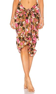 Купить Пареро kuau - Acacia Swimwear, Низ, Индонезия, Цвет загара