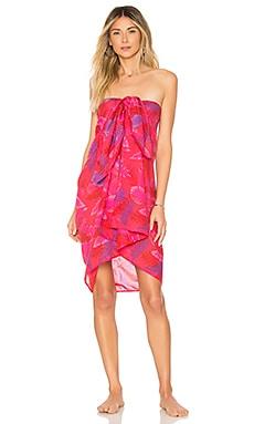 Kuau Sarong Acacia Swimwear $49