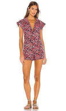 Roma Romper Acacia Swimwear $154