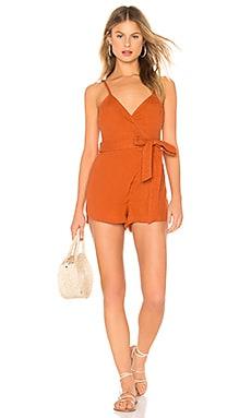 NS Romper Acacia Swimwear $114