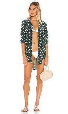 CHEMISE MILOS Acacia Swimwear $77