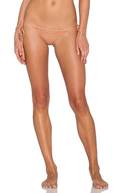 Acacia Swimwear Polihale Bikini Bottom in Topless